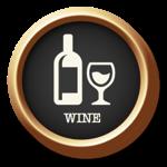 Wine Button
