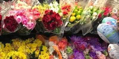 Fresh Floral Bouquets