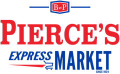 Pierce's Express Market