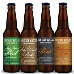 Central Waters Beer