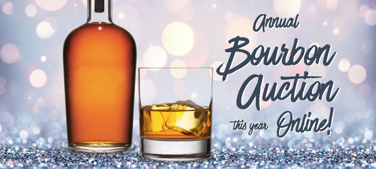 Online Bourbon Auction