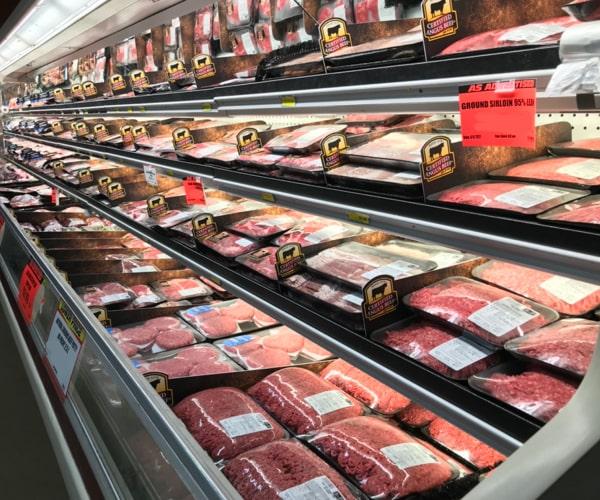 Fresh Cut Meats